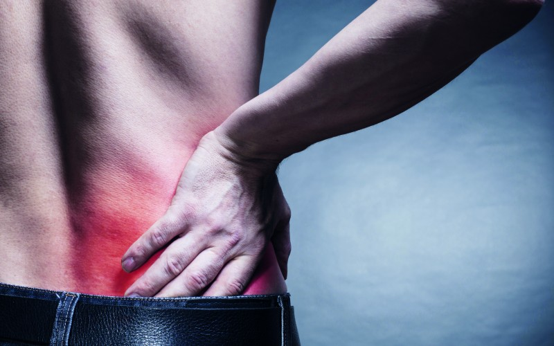 Feinstein Institute clinical study reveals new approach to diagnosing low back pain