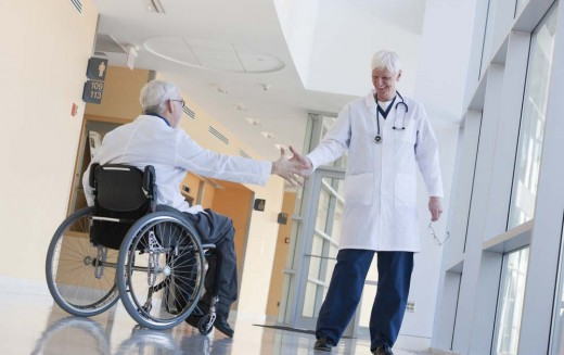 Ortho/neuro-spine clinical trial reaches milestone