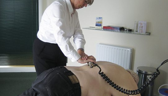 Spinal mobilisation for chronic mechanical neck and back pain – an update