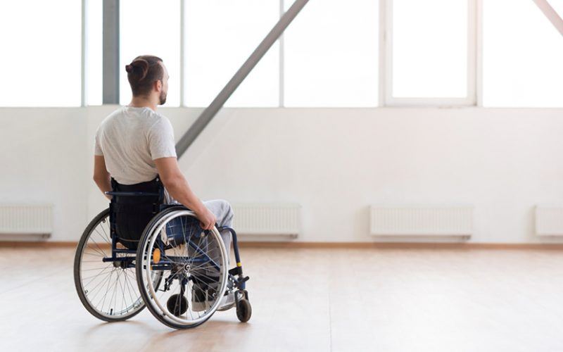 Promising treatment for shoulder pain in wheelchair users with spinal cord injury