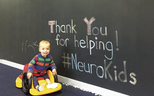 Neurokinex Kids – Redefining possibilities for children with paralysis