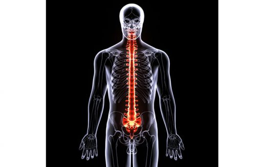 Most patients with suspected spinal cord inflammation of unknown cause have an alternative, specific diagnosis