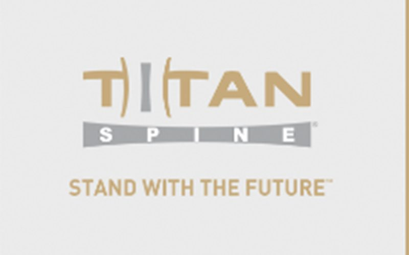 Titan Spine appoints Brian Burke as Chief Operating Officer