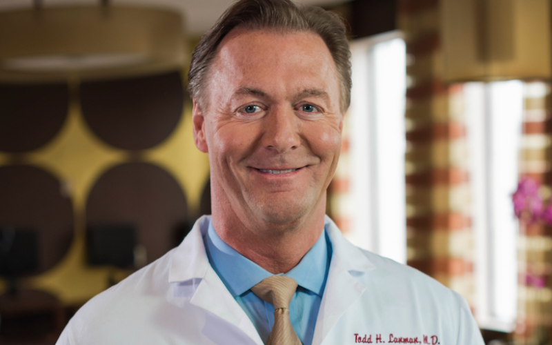 Surgeon Focus – Todd Lanman