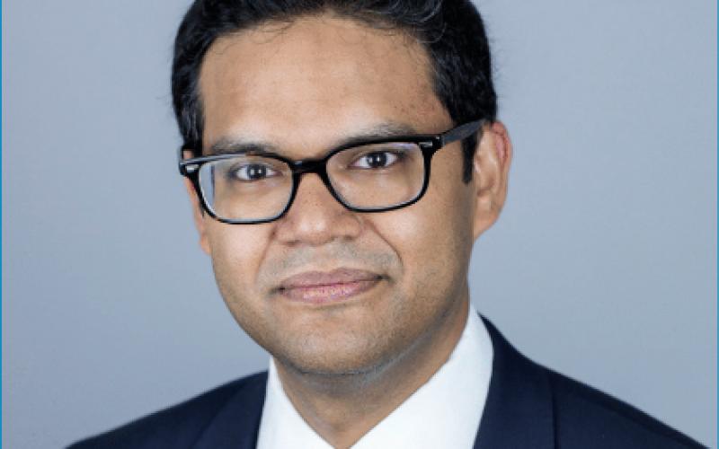 Surgeon in focus –  Syed Aftab