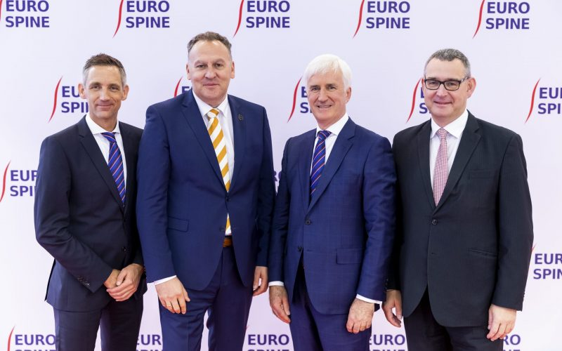 30 April – 1 May 2020, EUROSPINE Spring Specialty Meeting 2020; Frankfurt – POSTPONED