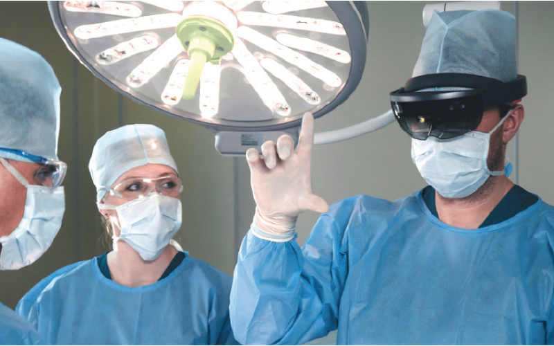 Precision OS to host first-ever cadaver-less training course for surgeons at the Global Spine Congress