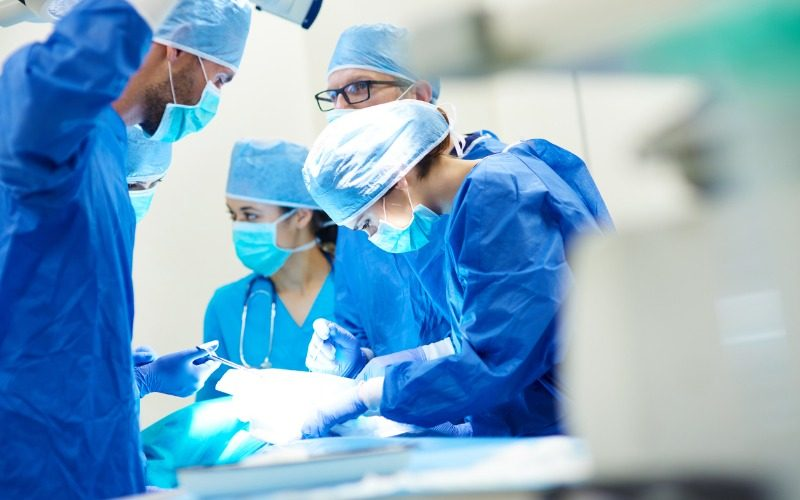 Most surgeons in pain after surgery, Mayo research finds