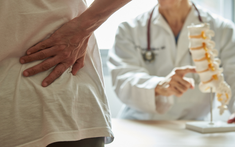 Study finds similar short-term outcomes after two common minimally invasive spine procedures