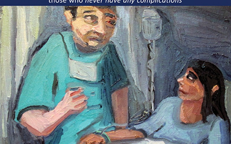 Schein's common sense: Great surgeons know how to manage complications