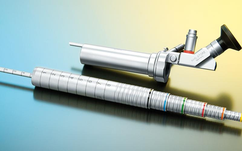 KARL STORZ Endoscopy