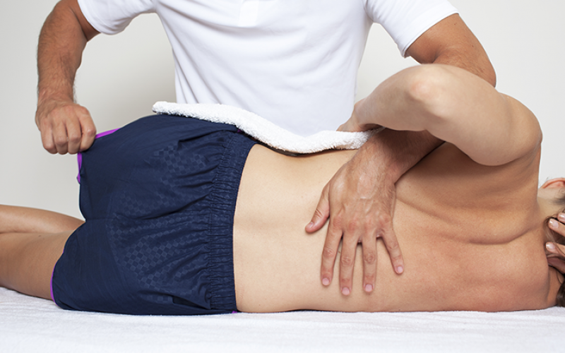 Early physical therapy for low back pain reduces costs and resources