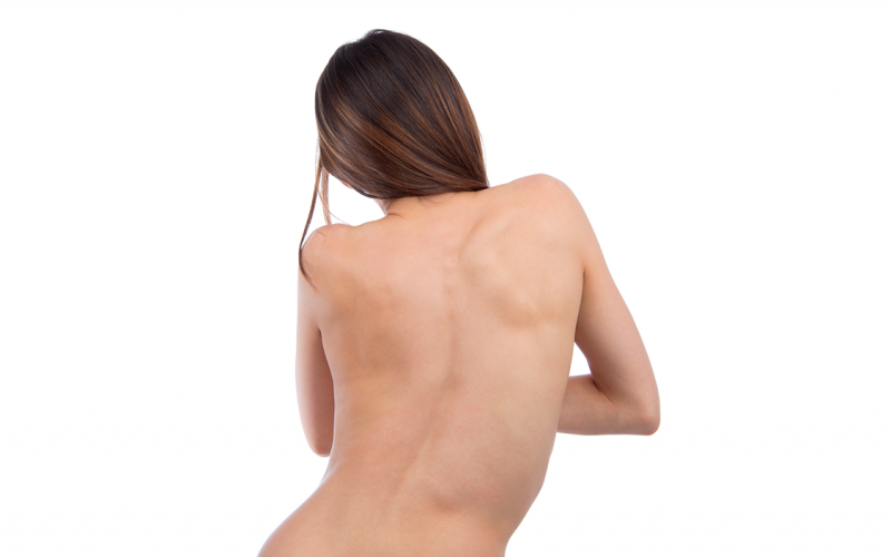 Genetic roots of adolescent scoliosis discovered