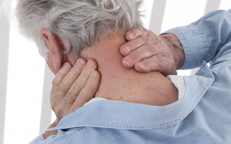 NICE draft guidance recommends treatments for types of arthritis that affect the spine