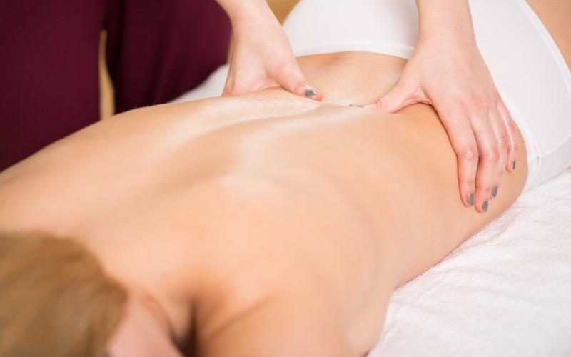 Studies find osteopathic manipulative treatment improves low back pain and can help avoid surgery