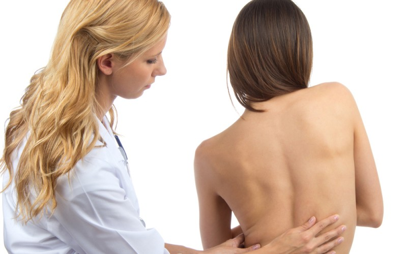 New research reinforces call for early detection, appropriate treatment for scoliosis patients