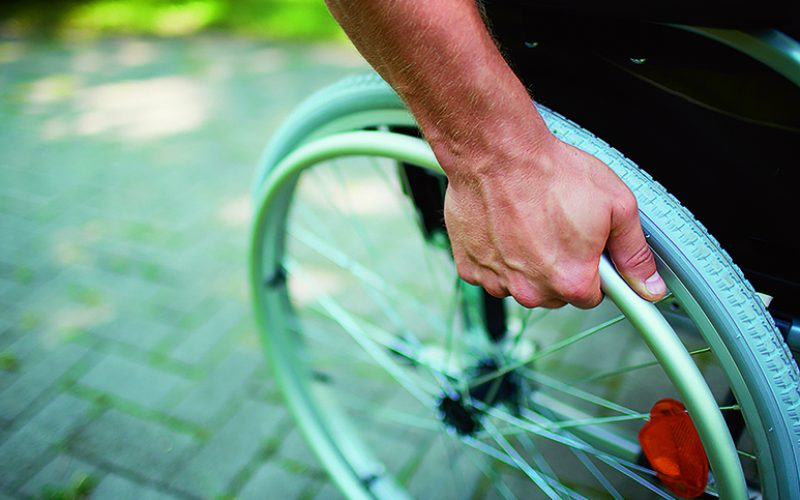 Spinal injury and 'biorobotic control' of the bladder