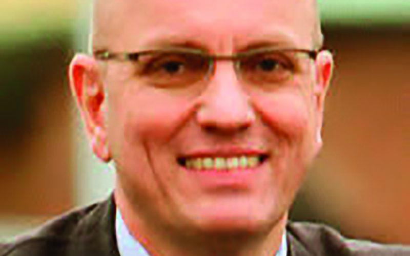 Consultant spine surgeon Bengt Sturesson talks sacroiliac joint pain