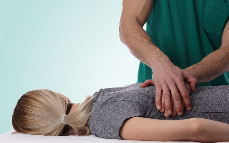 Personalised physical therapy brings relief for lower back pain