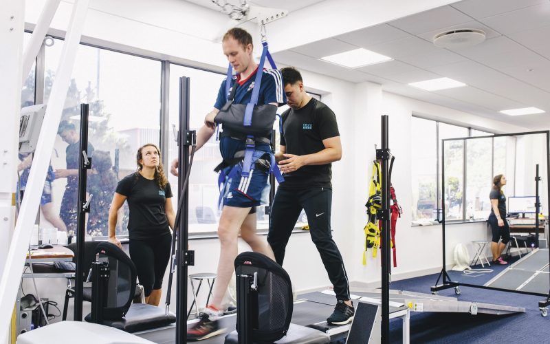 Neurokinex: redefining possibilities for people with paralysis