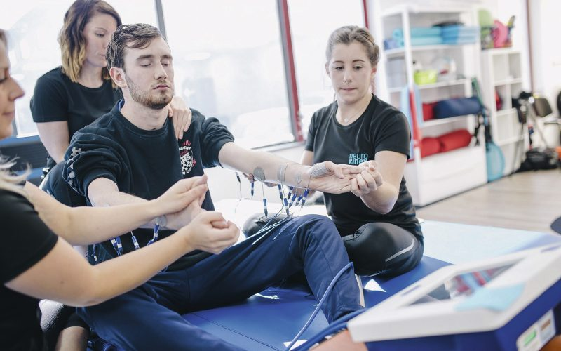 Breakthrough rehab treatment comes to Neurokinex Watford