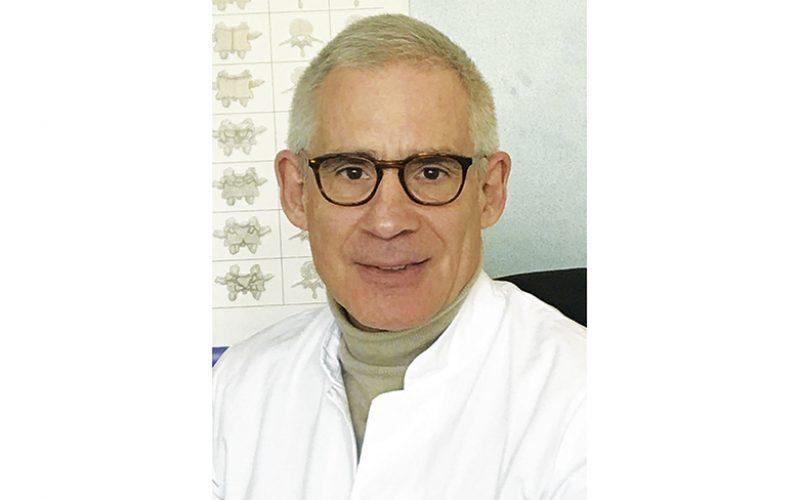 Surgeon Focus – Walter Bini