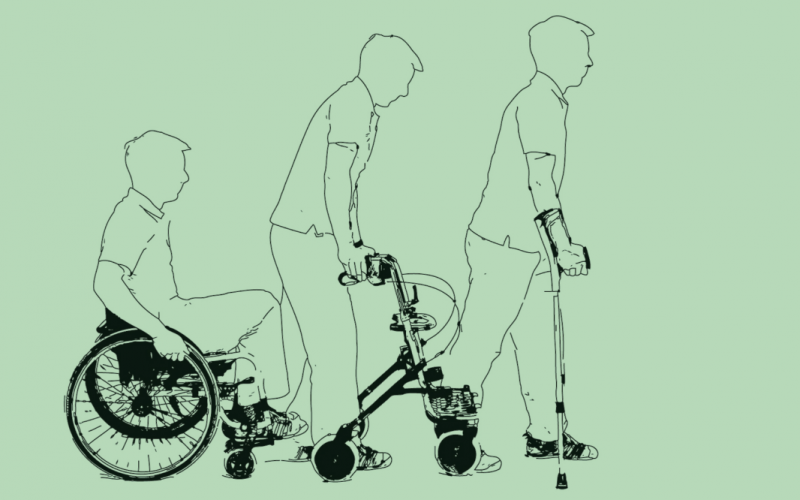 Recovery from spinal cord injuries can be predicted