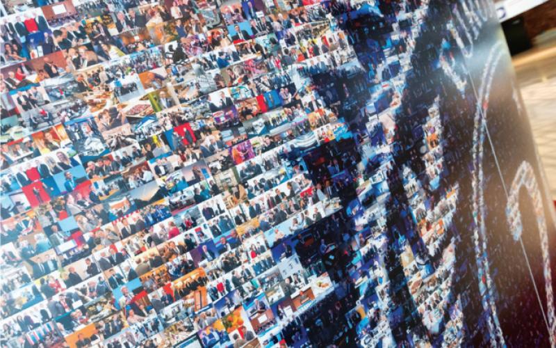 EUROSPINE 2018 – An international academic community celebrates its 20th anniversary
