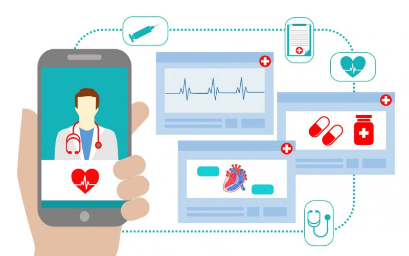 Tech-savvy people more likely to trust digital doctors