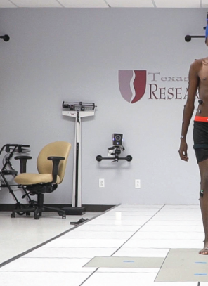 How motion capture is revolutionising spinal care
