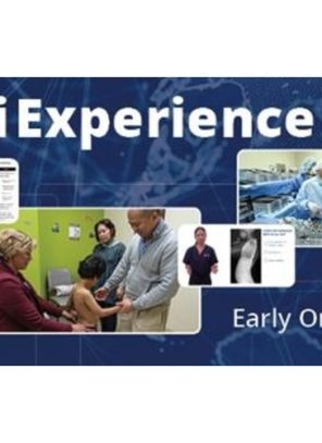 Scoliosis Research Society announces the launch of SRS iExperience