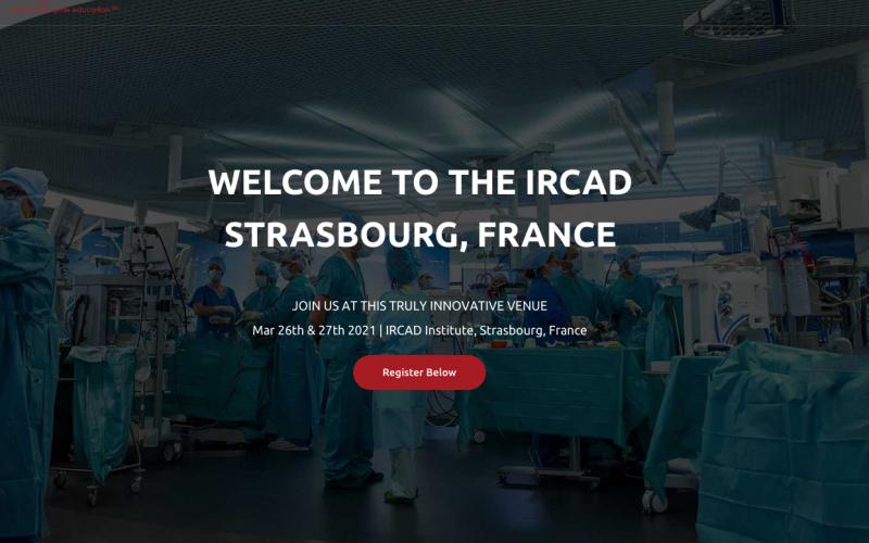 28-29 October 2021, NSpine Complications Management Course; Strasbourg, France
