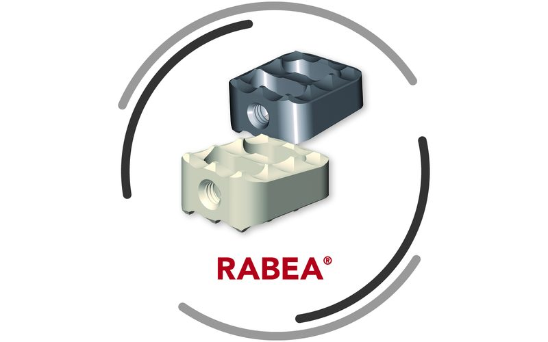 RABEA by SIGNUS – gold standard in anterior cervical fusion