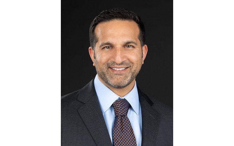 Surgeon in Focus – Dr Ali H Mesiwala
