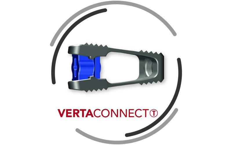 VERTACONNECT – Transforaminal lumbar interbody fusion