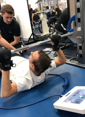 Neurokinex calls on communities to 'Step It Up'  to save lifechanging rehab scheme