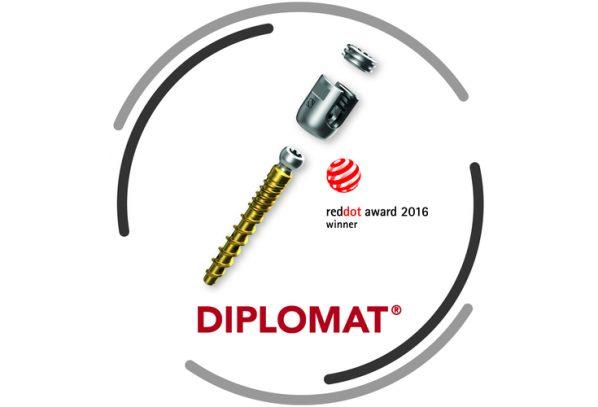 DIPLOMAT® – Posterior Instrumentation