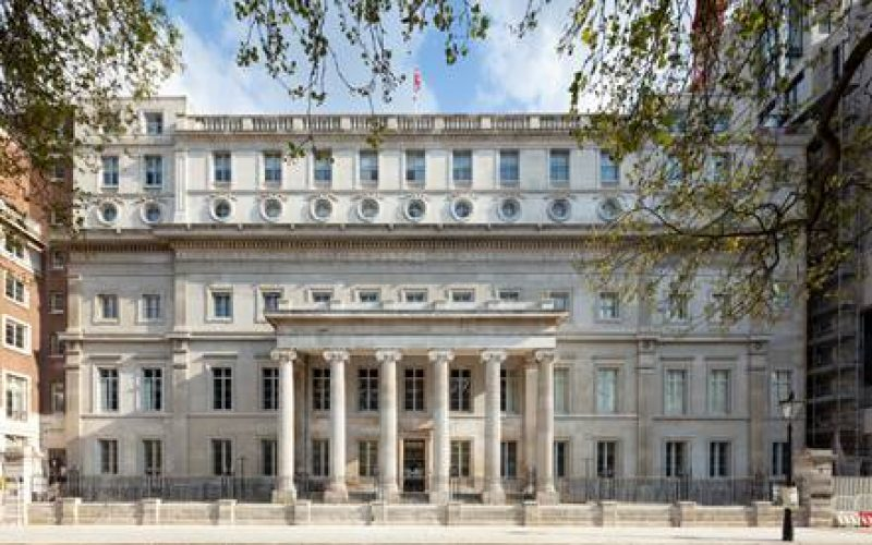 A College transformed: The Royal College of Surgeons of England headquarters reopen with a new vision for the future